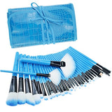Professional Makeup Brushes Set 32 Pcs Makeup Brush Kit
