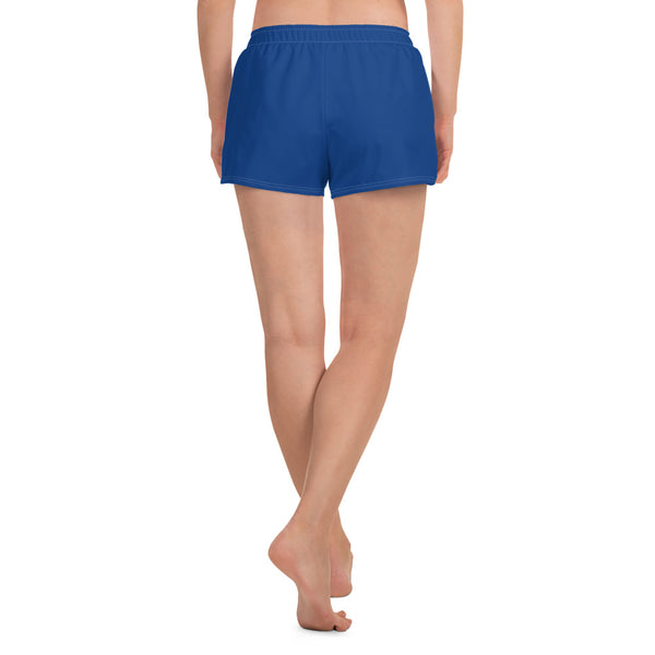 I am Grateful! Athletic Shorts