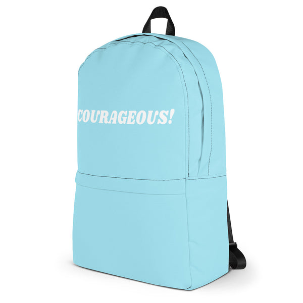 I am Courageous! Backpack