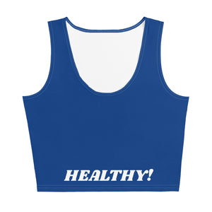 I am Healthy! CropTop