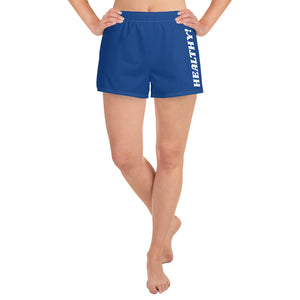 I am Healthy! Athletic Shorts