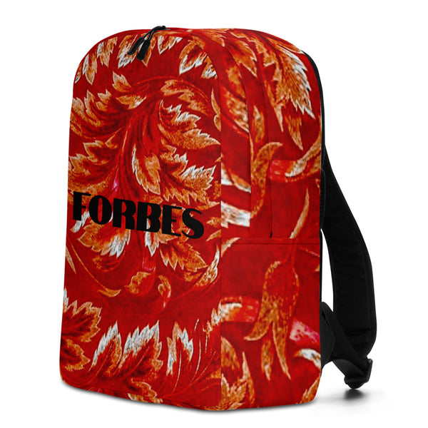 Forbes Fuego Backpack