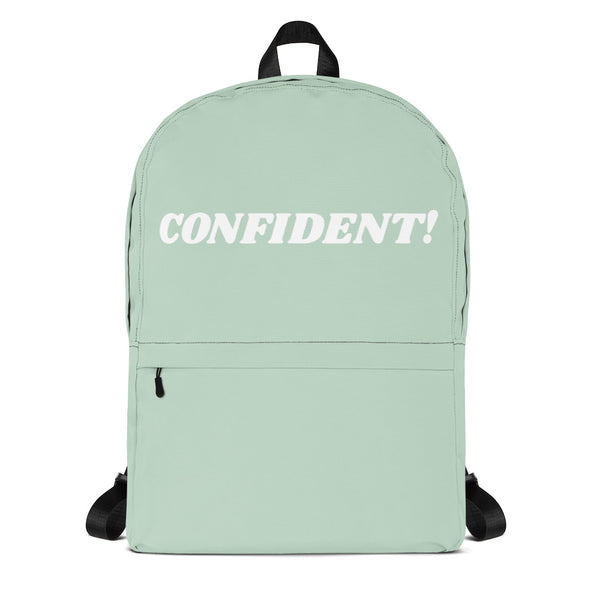 I am Confident! Backpack