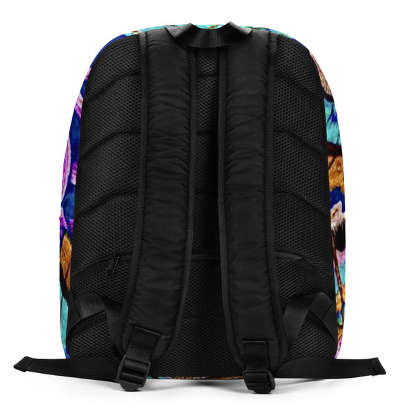 The Forbes of Fashion Backpack