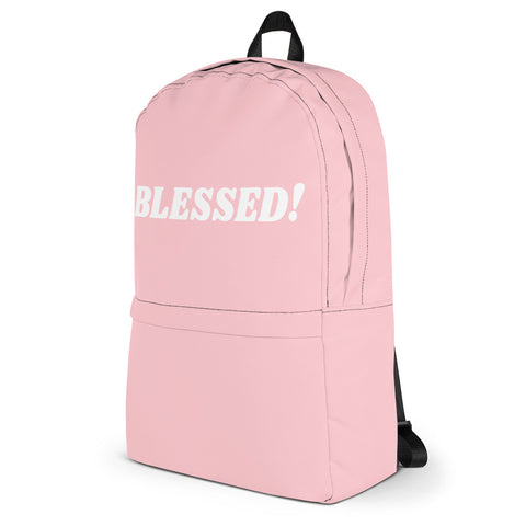 I am Blessed! Backpack