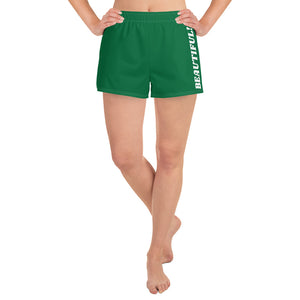 I am Beautiful! Athletic Shorts