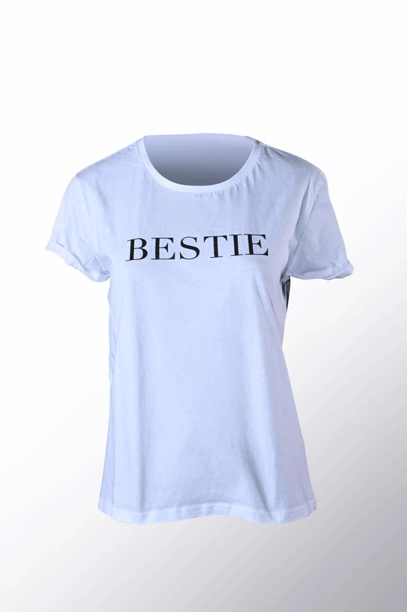 Bestie T-Shirts for Your Closest Friends