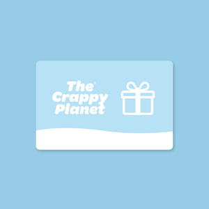 The Crappy Gift Card