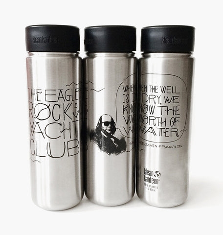 27oz Water Kanteen