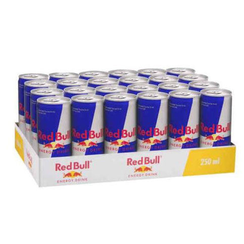 Red Bull Seeding Item