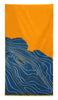 ERYC x BREEZEWAY BEACH TOWEL