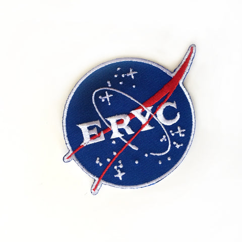 Space Patch