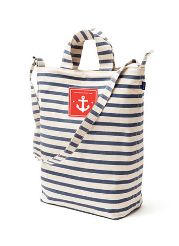 Skipper Striped Bag