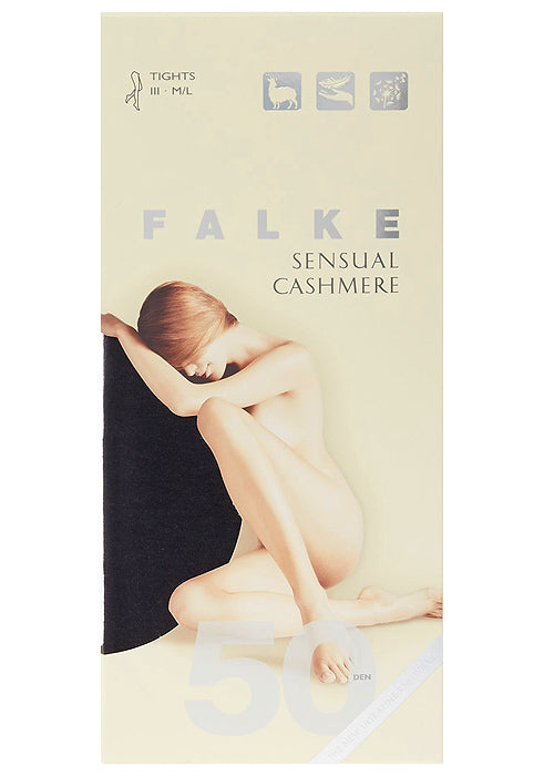 Falke Sensual Cashmere Tight