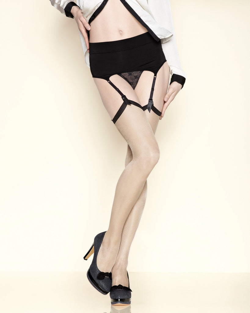 New Vintage Stockings from Gerbe