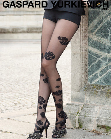 Parisienne Stockings