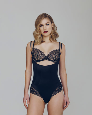 New York Bodysuit