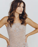 Romantic Amande Camisole from Dana Pisarra