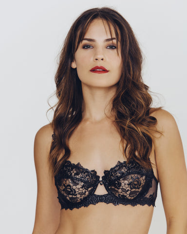 Josephine Tatouage Lingerie Set
