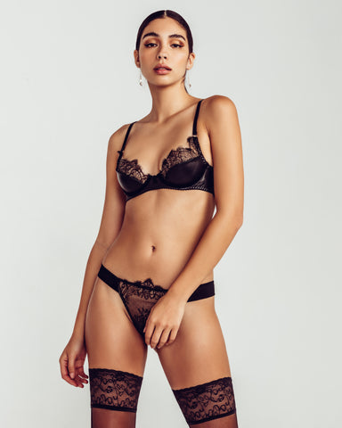 Scandal Lingerie Set
