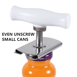 60% OFF Adjustable Can Opener -Buy more Save more!!!