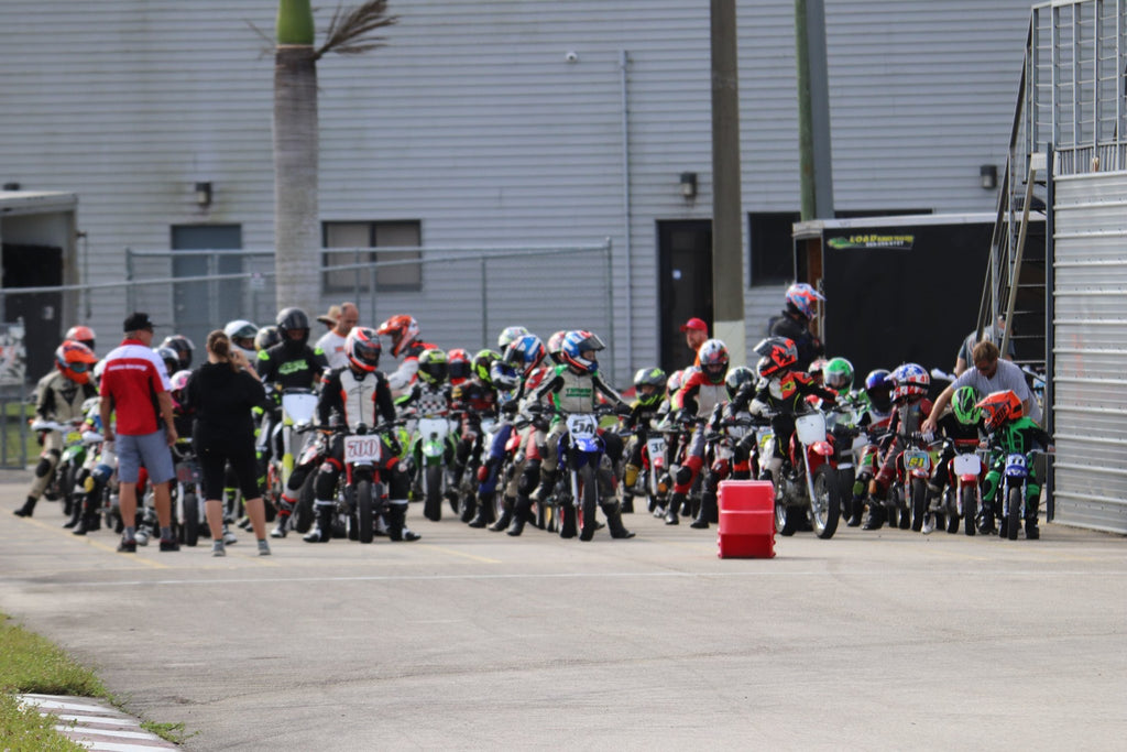 SFLMiniGP Training Camp DH Motoring PBIR