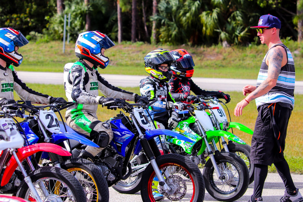 SFLMiniGP Training Camp PBIR DH Motoring