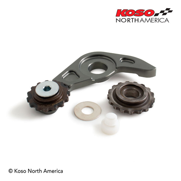 Koso Cam Timing Chain Tensioner Upgrade