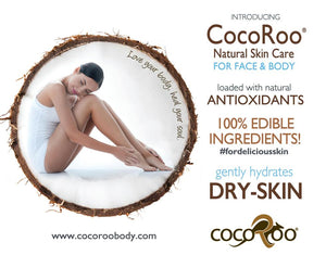 CocoRoo® USDA Organic Coconut Care 3-Pack