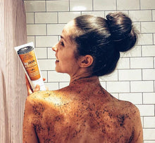 Load image into Gallery viewer, CocoRoo® Total ReJAVAnation Coffee Scrub & Lost in Lavender Coconut Oil Moisturizer