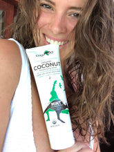 Load image into Gallery viewer, CocoRoo® Mint Condition™ USDA Organic Coconut Oil Moisturizer