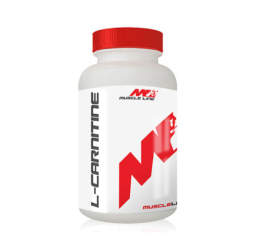 L-CARNITINA MUSCLE LINE 60 TABLETE