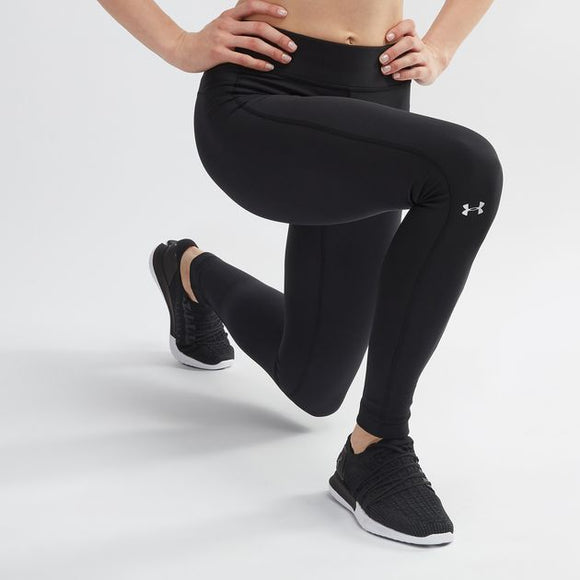 Colant UNDER ARMOUR femei UA HG ARMOUR LEGGING 1309631-001 NEGRU