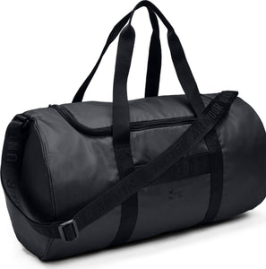 Geanta UNDER ARMOUR femei FAVORITE DUFFEL 1327797-010 GRI