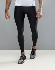 Colanti UNDER ARMOUR barbati HG ARMOUR 2.0 LEGGING 1289577-001