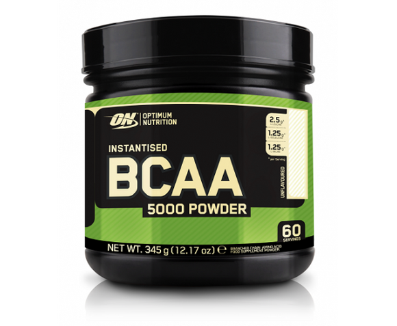 Aminoacizi ON Instantized BCAA 5000 Powder 345 g