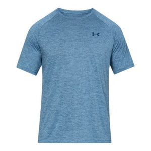 Tricou UNDER ARMOUR barbati UA TECH 2.0 SS TEE 1326413-407 BLEUMARIN