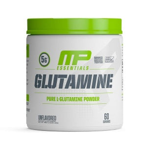 Glutamina MusclePharm Essentials 300 g
