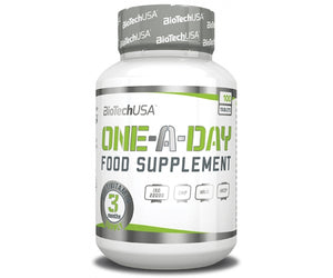 One a Day BioTech 100 tablete