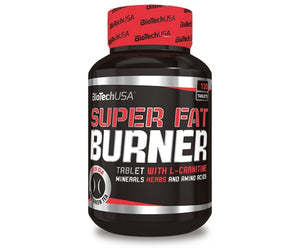 Super Fat Burner  120g