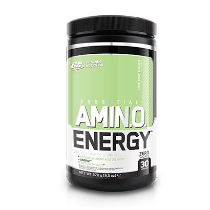 Aminoacizi ON Energy
