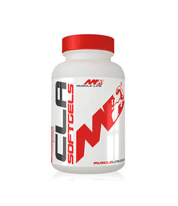 CLA MUSCLE LINE 90 SOFTGELS