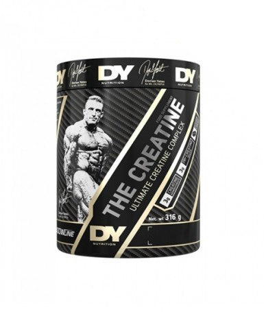 CREATINA DORIAN YATES NUTRITION THE CREATINE 316 G