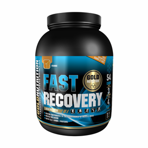 Fast Recovery GOLD NUTRITION 1kg