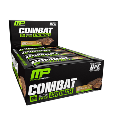MusclePharm Combat Crunch 63 gr.