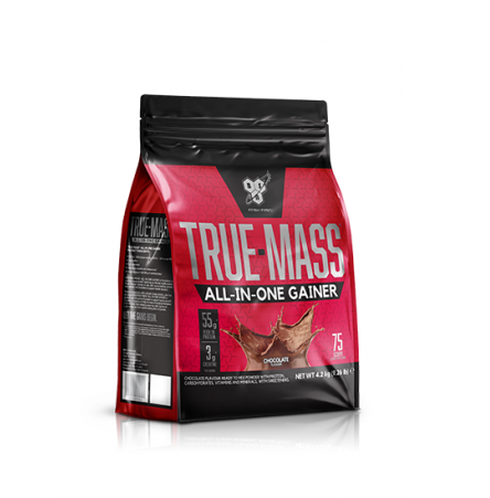 GAINER BSN TRUE-MASS ALL-IN-ONE 4.2 KG