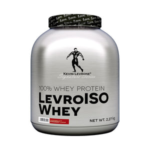 Supliment Nutritiv Levro Iso Whey