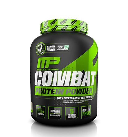 MUSCLEPHARM COMBAT POWDER 1.8 KG