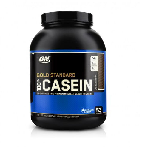 ON GOLD STANDARD 100% CASEIN 1.8 KG