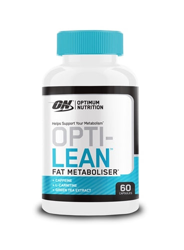 ON OPTI-LEAN FAT METABOLISER 60 CAPSULE